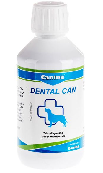 Canina Dental Can 250 ml