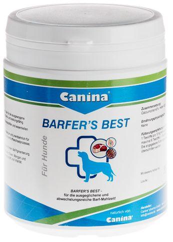 Canina Barfer´s Best 500 g