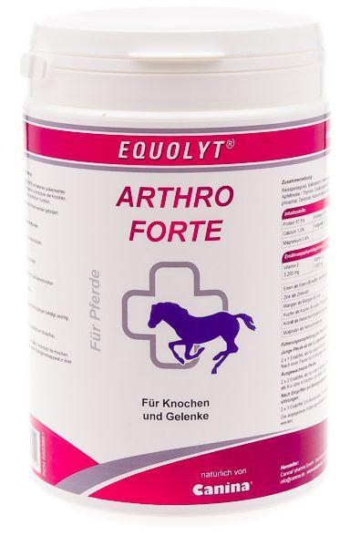Canina EQUOLYT Arthro Forte 500 g