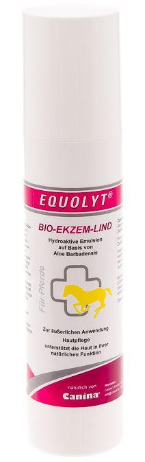 Canina EQUOLYT Bio- Ekzem-Lind 200 ml
