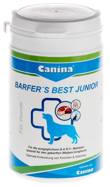 Canina Barfer´s Best Junior 350 g