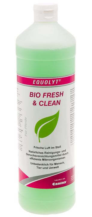Canina EQUOLYT Bio Fresh & Clean 1 000 ml