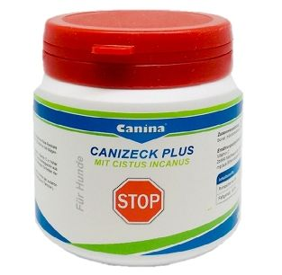 Canina Canizeck Plus Tabletten 90 g