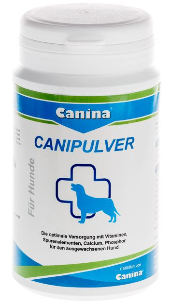 Canina Canipulver 350 g