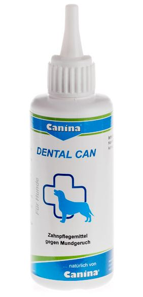 Canina Dental Can 100 ml