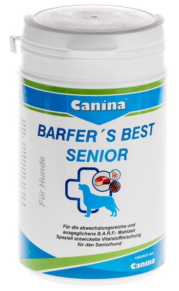 Canina Barfer´s Best Senior 180 g
