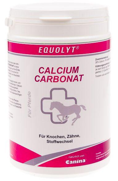 Canina EQUOLYT Calcium Carbonat 1 000 g